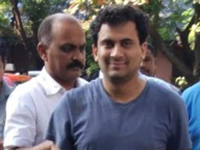 Jagdish Kanani, 33, was arrested by the Thane crime branch nearly a fortnight after the Mira Road raids from his house in Borivli.