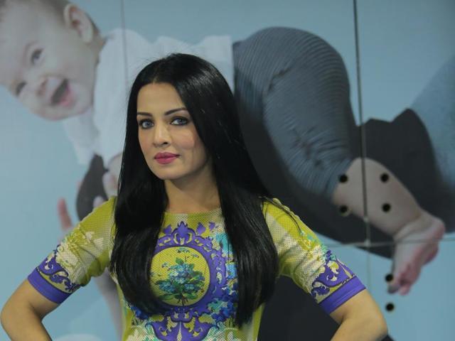 Gurgaon,Celina Jaitly,Actor