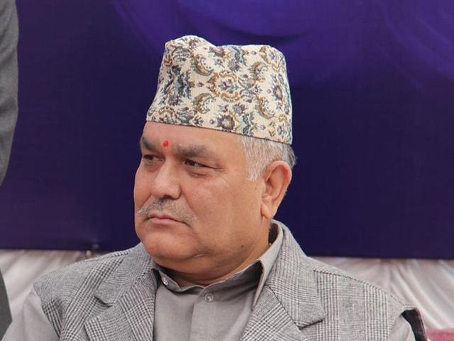 Nepal,Lokman Singh Karki,Commission for the Investigation of Abuse of Authority