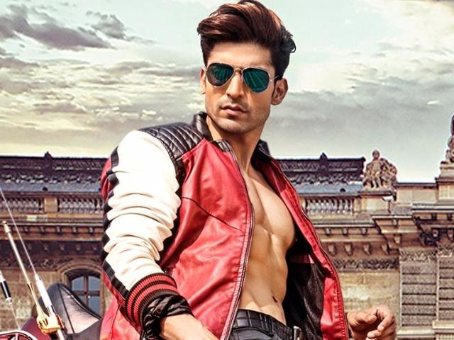 Actor Gurmeet Choudhary has done quite a few intimate scenes for his next film Wajah Tum Ho.