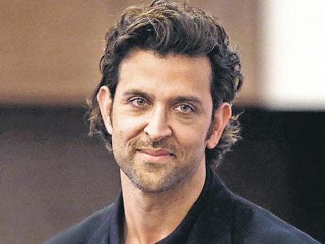 Hrithik Roshan says he is proud of Deepika Padukone who opened up about her struggle with depression despite her celebrity status.