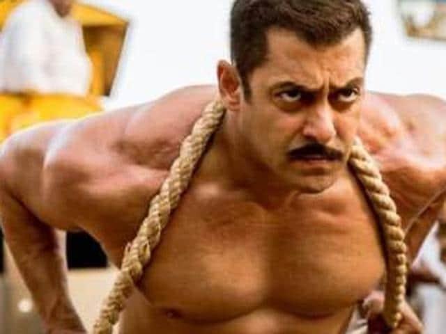 Earlier this year, Salman Khan teamed up with Ali Abbas Zafar for the mega hit, Sultan.