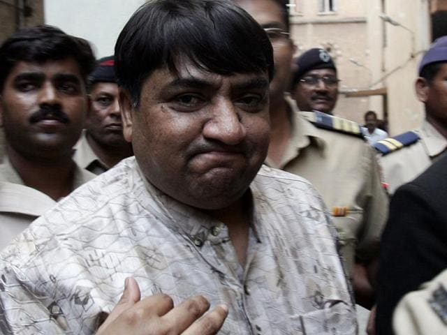 The police will once again scrutinise the role of Abdul Karim Telgi, the kingpin