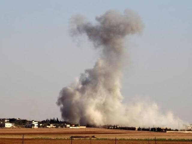 Turkey,Kurd militants,Syria