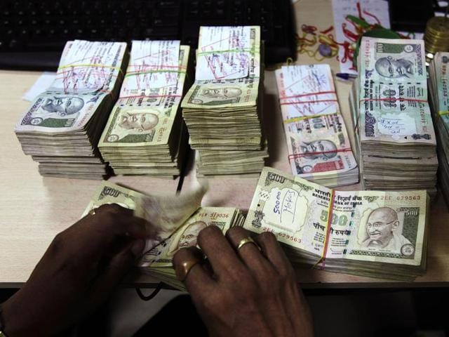 A preliminary report stated that cash, valuable and properties running into crores were unearthed during the raid.
