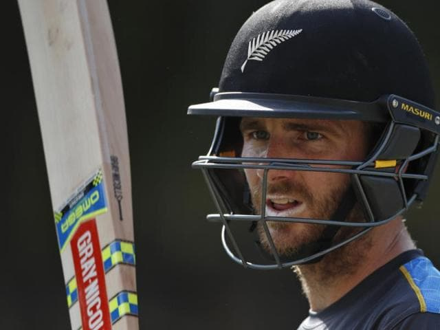 After the first Test in Kanpur and having missed the second in Kolkata, Kane Williamson has failed to maintain his impressive form.