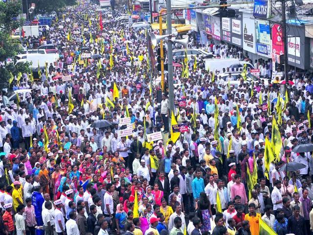 Maharashtra,OBC,Maratha