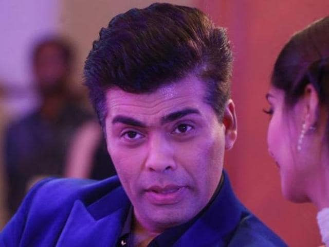 "Are we to take Karan Johar's patriotism on face value? Should we not scratch the surface and see the financial equations working behind this new-found ""nationalism""?"