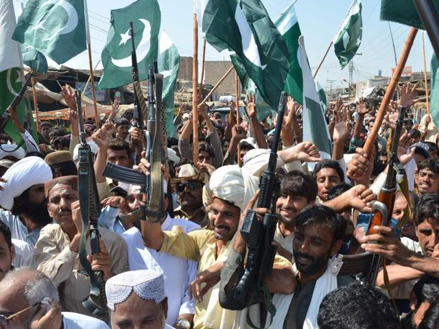 Organisation of Islamic Conference,Kashmir issue,India-Pakistan ties