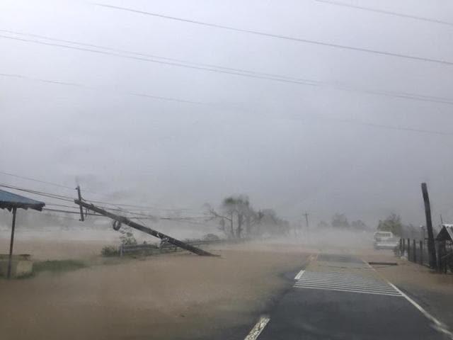 Pagupud,Philippines,Typhoon Haima