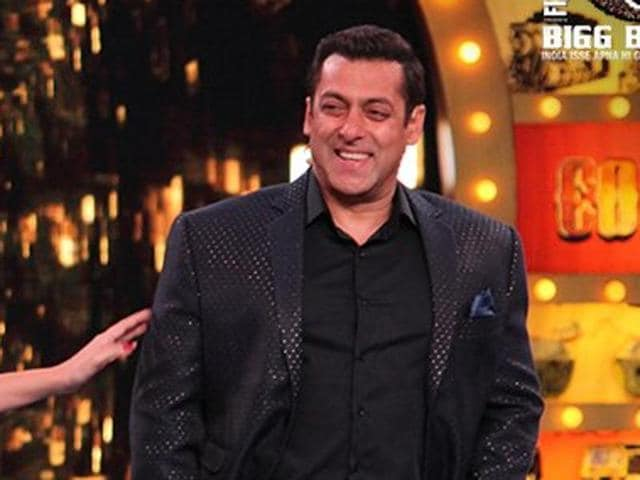Salman Khan is charging anything between Rs 6-8 per episode for Bigg Boss 10.