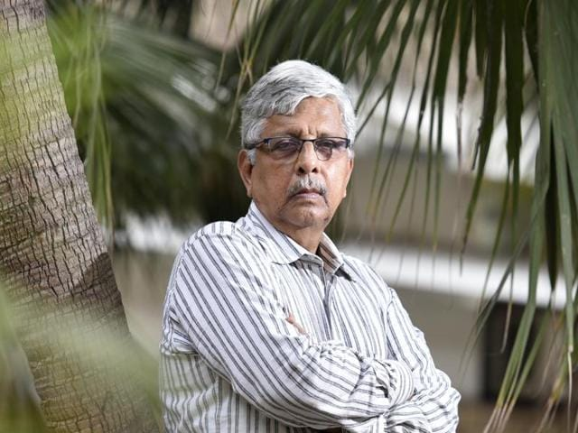 N. Kalyan Raman, 64, who recently translated the works of Tamil authors Perumal Murugan and Ashokamitran, has been making contemporary Tamil poetry and fiction accessible to an English-speaking audience for 25 years now