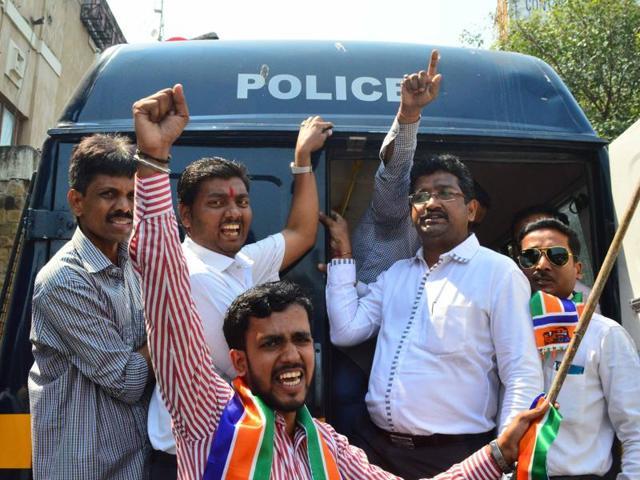 MNS,Ae Dil Hai Mushkil,protest