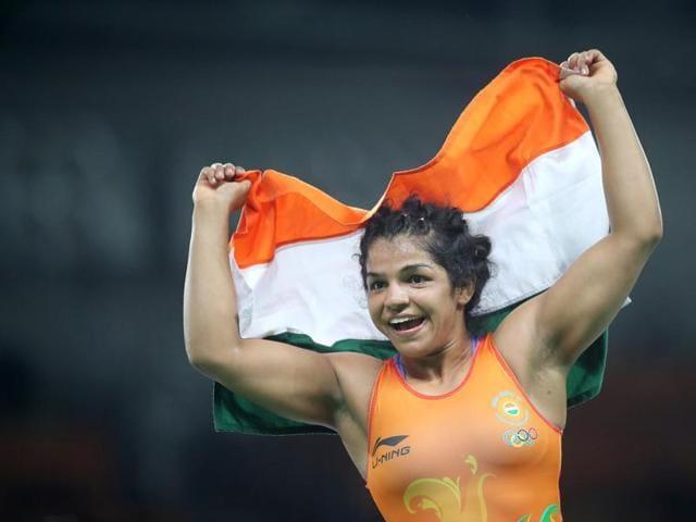 Sakshi Malik,Rio Olympics,Wrestling Federation of India