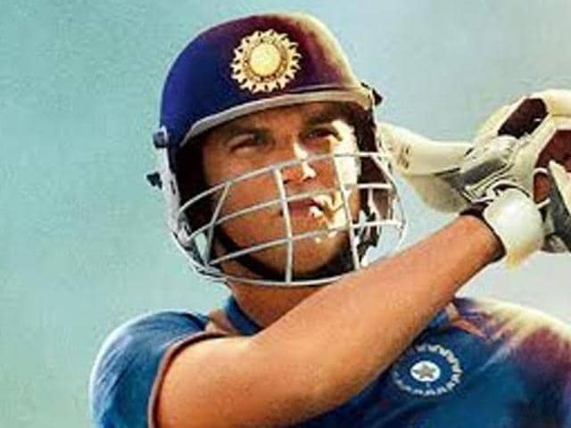 MS Dhoni,Dhoni The Untold Story,Sushant Singh Rajput