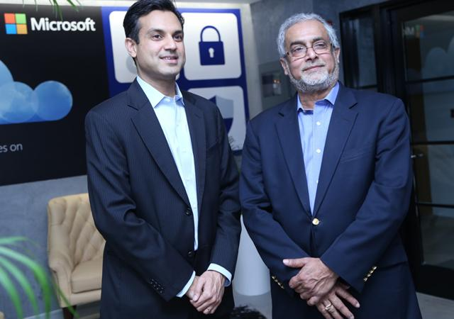 After a successful year-long pilot - - the centre is India's first and Microsoft's seventh Cybersecurity Centre globally -- opened at a juncture when over three million debit cards of various banks are believed to be 'tainted' following a suspected security breach in the country.