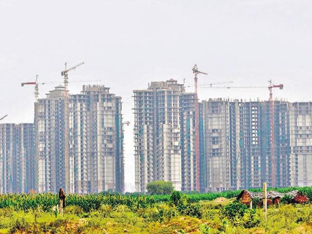 The three authorities have come up with this new policy, citing a slowdown in the realty sector, resulting in the builders' inability to complete their projects, thereby affecting thousands of homebuyers.