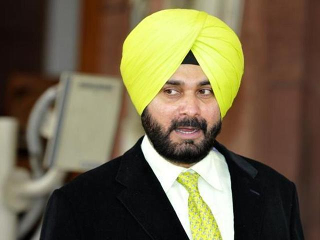 Reports earlier suggested that the Congress, which is making all efforts to win the Punjab assembly polls, was contemplating over the merger of Sidhu's newly-floated Awaaz-e-Punjab with it ahead of the electoral battle