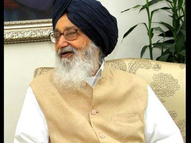 Badal claimed that the unprecedented growth of the state was an example and people must opt for the SAD-BJP combine in the upcoming Punjab assembly elections.