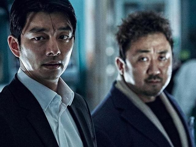 Train to Busan review,Train to Busan,Movie review