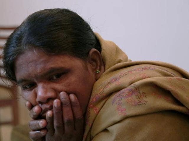 Pankaj Johar's Cecilia documents the trauma of child trafficking in India.
