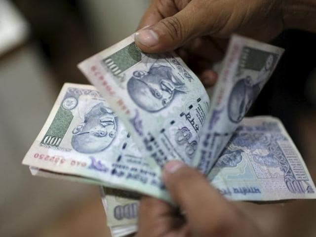 Official sources said taxmen conducted raids against the lawyer, based in a posh south Delhi locality, few days back.