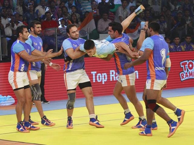 After losing the opener to South Korea, India prevailed comfortably in the remaining four group stage matches.