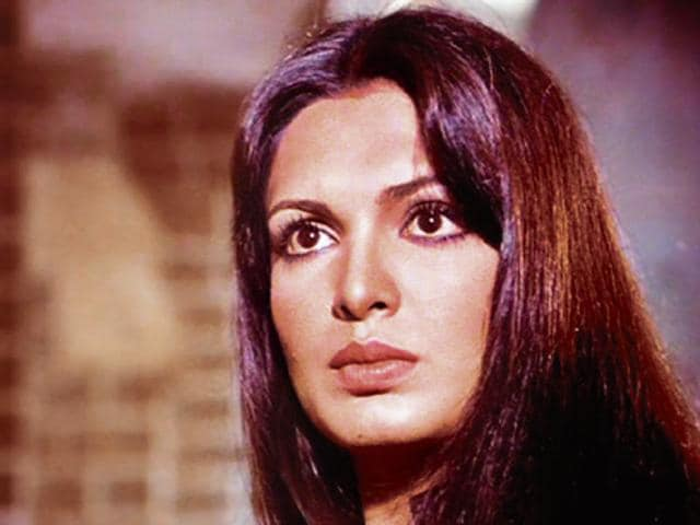 Parveen Babi died at her Juhu apartment in January 2005.