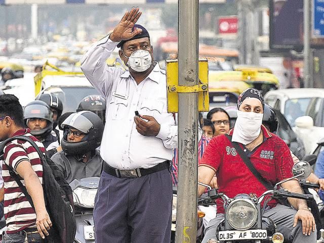 Now monitor and report air quality in Delhi-NCR on Hawa Badlo app