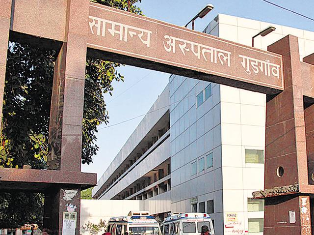 Due to the limited number of beds available at the two hospitals, patients are often referred to government hospitals across NCR.