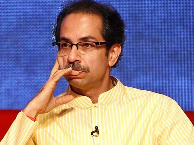 Earlier this month, Thackeray had attempted to put the ball about the alliance in the BJP's court and elicit a response from its ally by daring it to walk out of the alliance instead of back-stabbing the Sena.