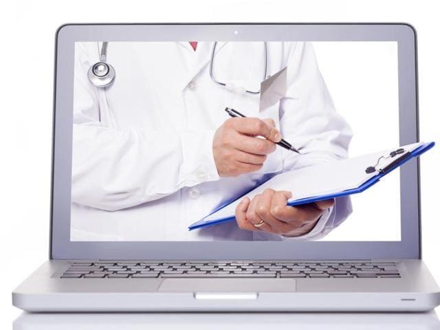 Virtual doctors,Internet doctors,Virtual prescriptions