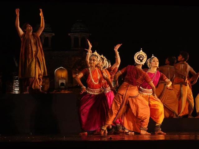The IIC Experience,A Festival of the Arts,India International Centre