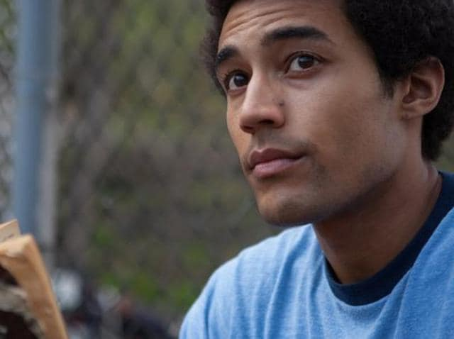 Devon Terrell plays a young Barack Obama.