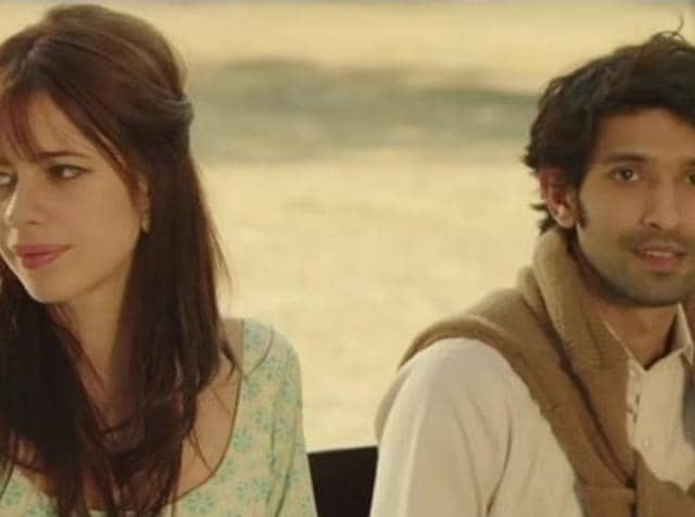 A Death In The Gunj is set in 1979's India.