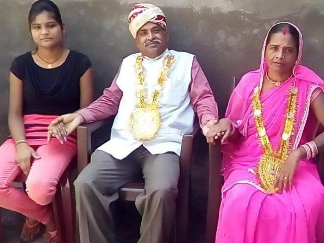 Bihar liquor ban,Alcoholic turns counsellor,Dhongi baba