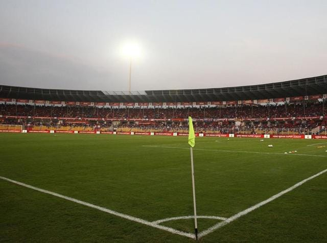 Fifa experts expressed their satisfaction with the work which has been put in at the venue and ratified Goa as the third venue to host the event after Kochi and Navi Mumbai.