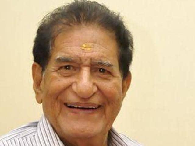 Mehar Mittal,Veteran Punjabi actor,Dadasaheb Phalke award