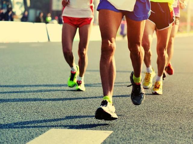 Running | ASICS India