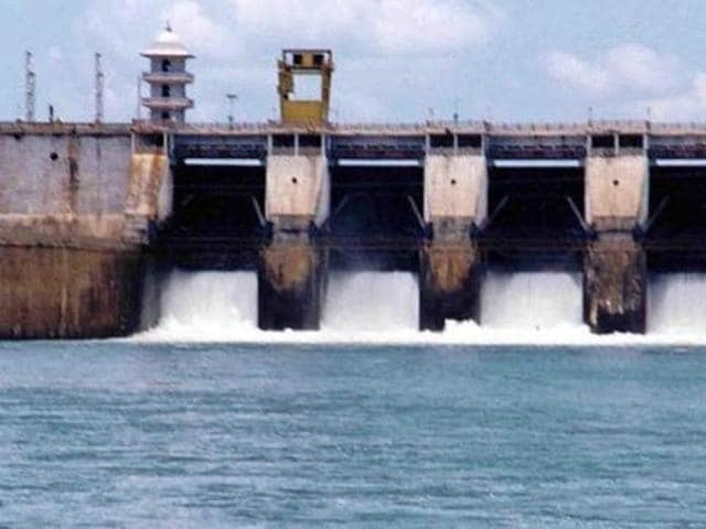 Before this supervisory committee was formed, Karnataka was ordered to release first 15,000 cusecs, then 12,000, then 6,000, and most recently, 2,000 cusecs a day to Tamil Nadu.(File photo)