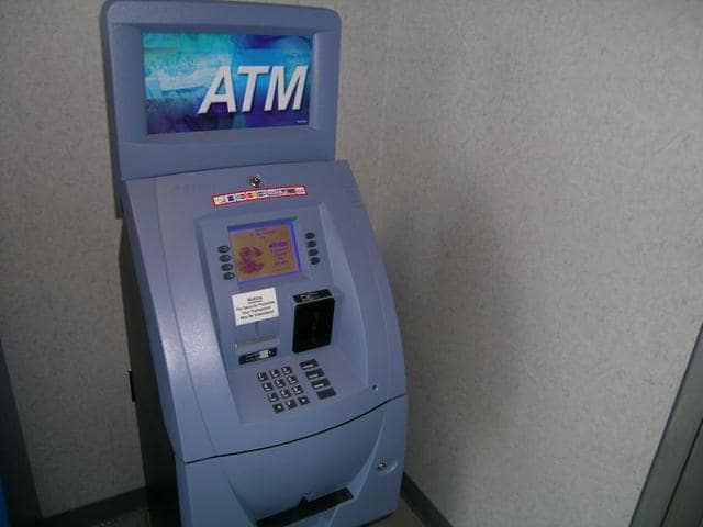 ATM,Automated Teller Machines,host processor