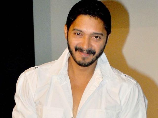 Actor Shreyas Talpade is making his directorial debut with the  Hindi remake of his Marathi film Poshter Boyz.