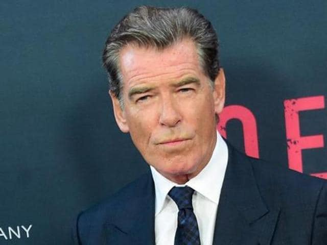 According to the statement, Brosnan has demanded that the company remove his image from all their products as they violated the contract.