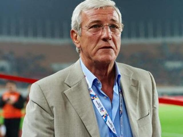 Lippi travelled to Beijing to accept an official offer for the post, according to a statement on the CFA's web site.