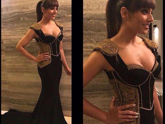 Actor Bipasha Basu is garnering attention for her new look. She changes her workout regime to get the cool look.