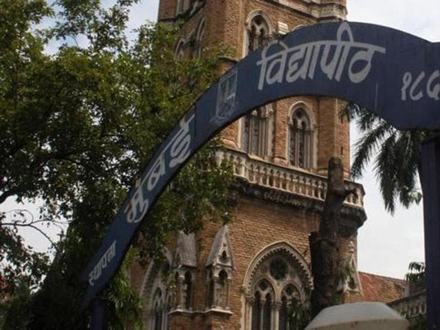 In exchange, the Transfer of Development Rights (TDR) generated on the said land will be sold to raise funds for improvement in the University of Mumbai's infrastructure.
