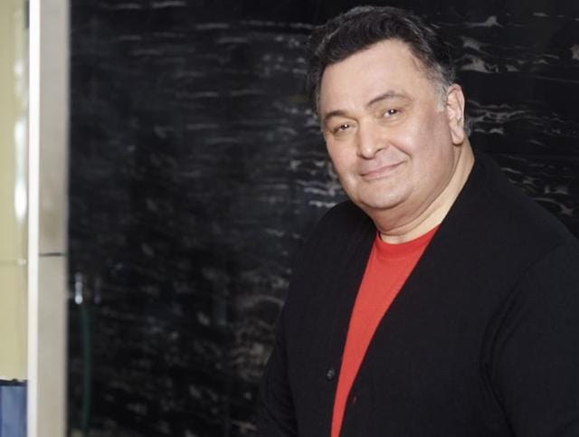 Rishi Kapoor talks about his role in Kapoor & Sons, the ban on Pakistani artistes, and son Ranbir Kapoor.