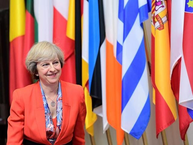 It is expected that British prime minister Theresa May during her India visit will announce the extension of a pilot currently underway in China to offer easier, longer and cheaper visa to tourists.