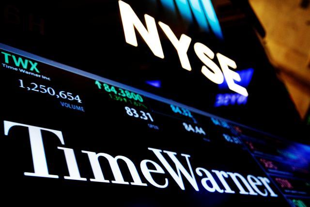 AT&T,Time Warner,HBO