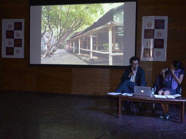 Zasha Colah,Luca Cerizza,National Gallery of Modern Art